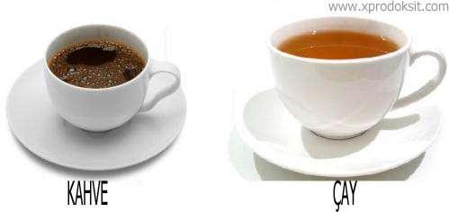 Çay mı, Kahve mi?