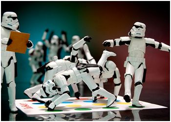 Twister Troopers by valpopando @ flickr