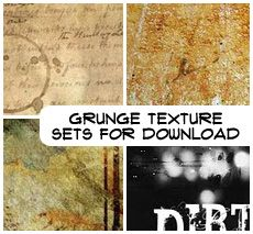 Grunge Textures