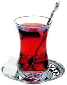 Çay algılama ve unutkanlık gerilemesini önleyebilir