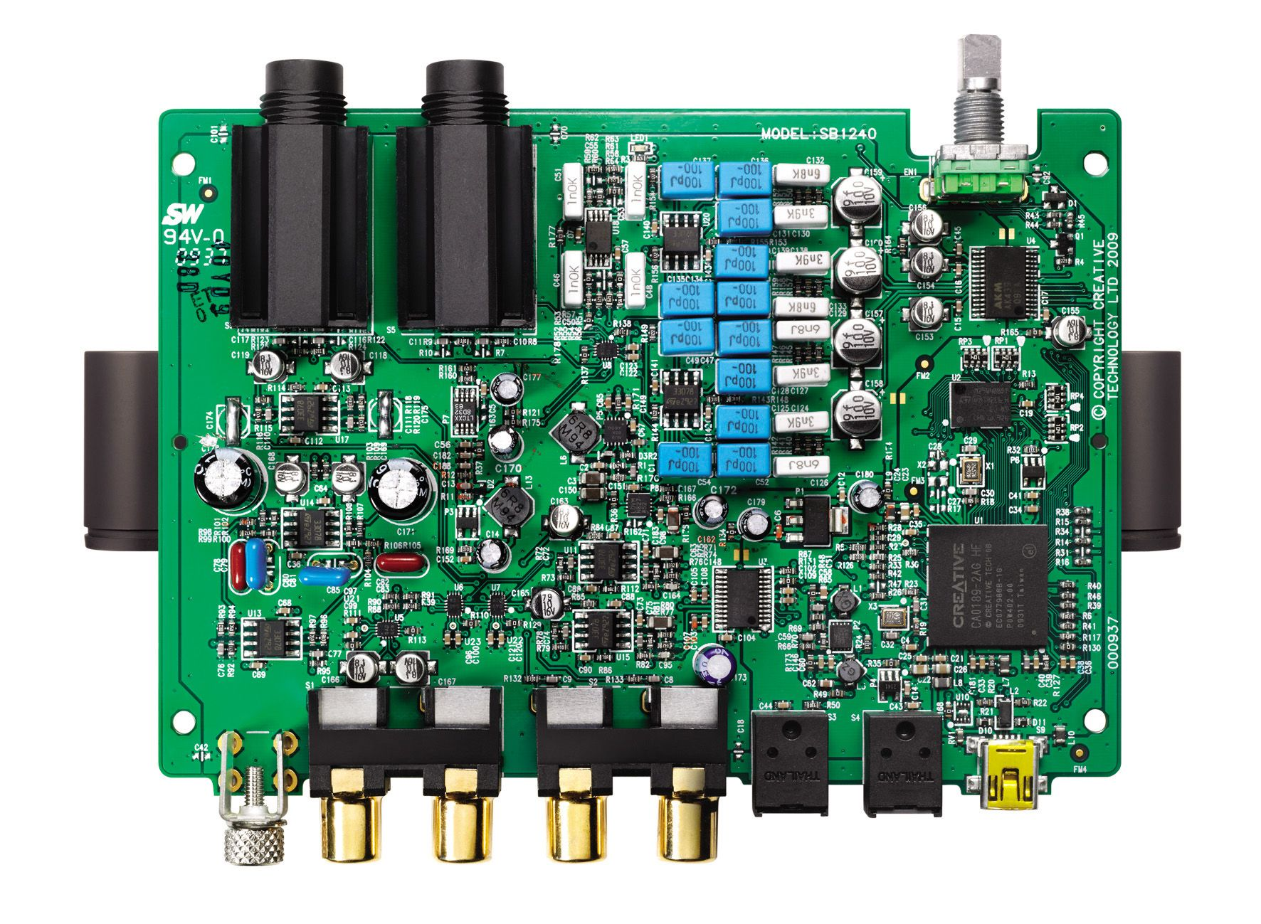 creative sound blaster drivers x-fi